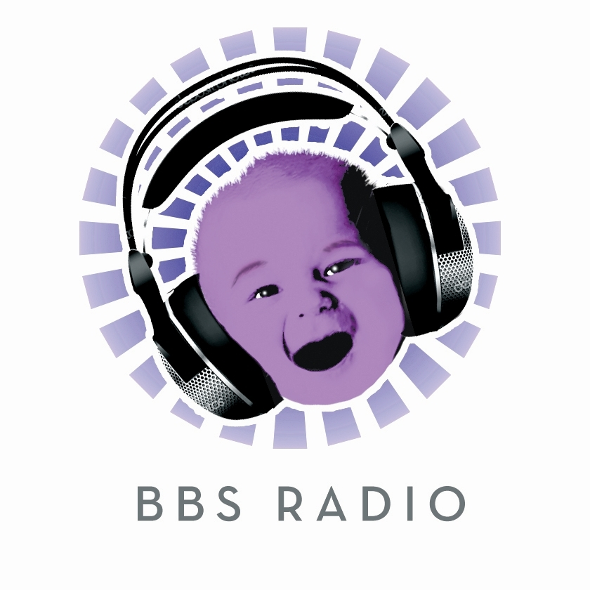 View Hi-Res image of the BBS Radio logo